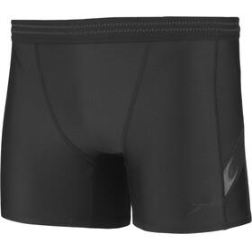 speedo Hydrosense Aquashorts Men, black/grey